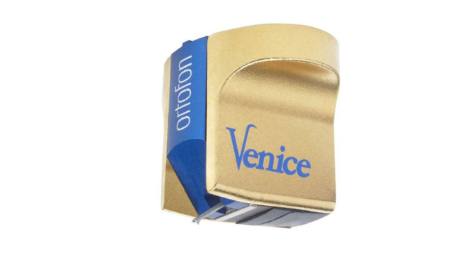 Ortofon Venice