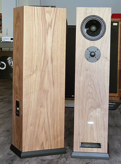 Pier Audio Filante 17