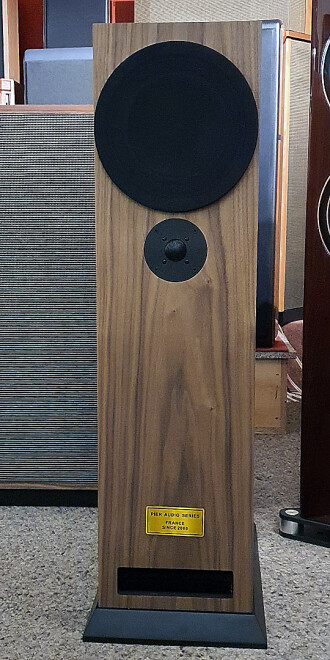 Pier Audio Filante 21