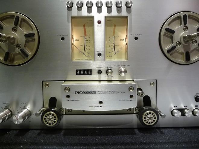 Pioneer RT-707-3