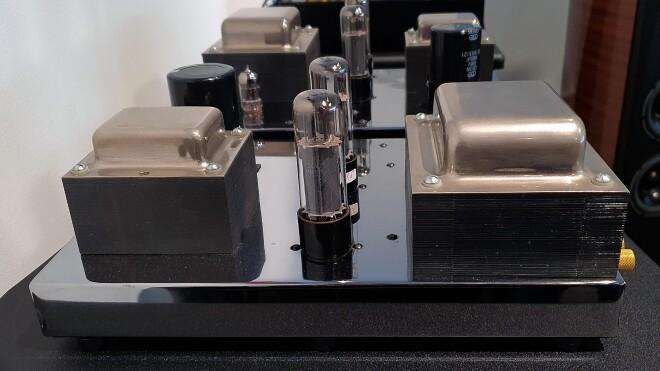 Quicksilver Audio Horn Mono