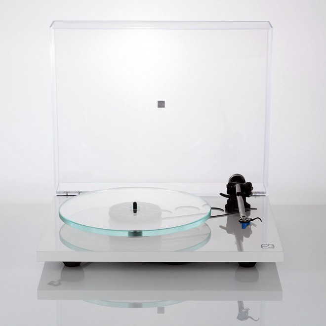 Rega P3 Planar Three