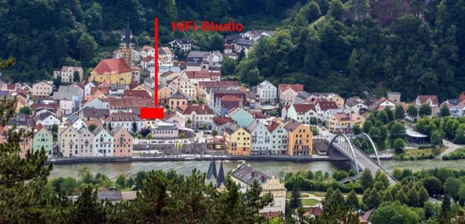 Riedenburg-Hi-Fi-Studio-Lage-1