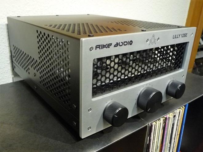 Rike Audio Lilly 12 SE