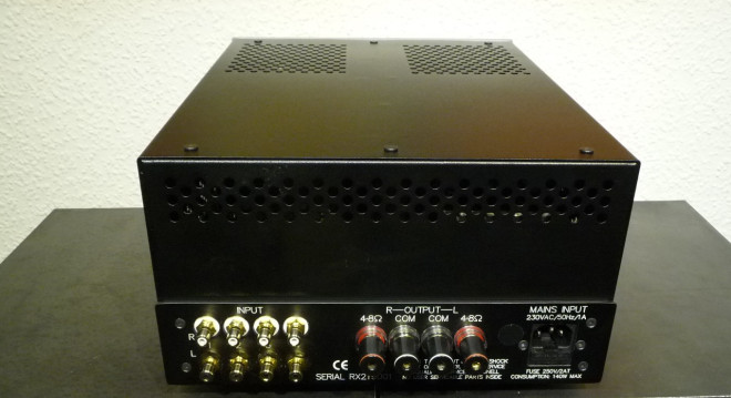 Rike Audio Lilly 12 SE