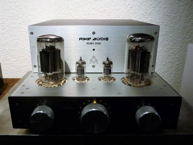 Rike Audio Romy 20SE