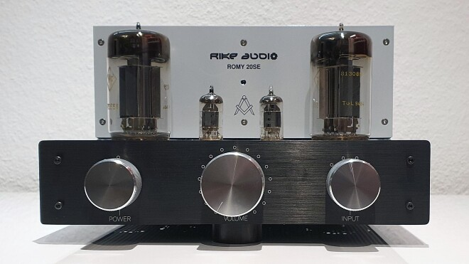 Rike Audio Romy 20SE