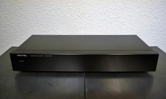 Rotel RQ 970BX-1