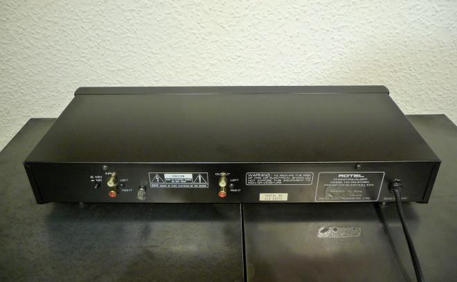 Rotel RQ 970BX-2