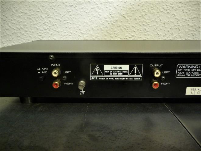Rotel RQ 970BX-3
