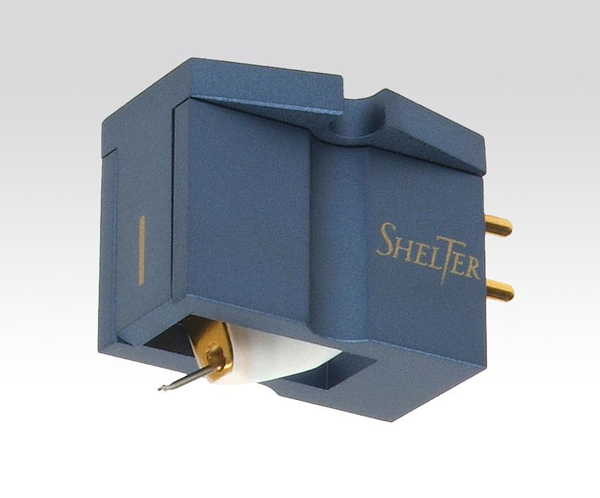 Shelter 301-II-1