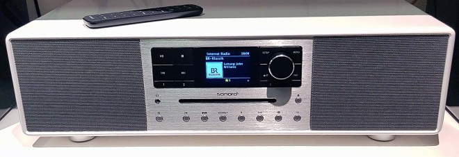 Offen Cd-player Sony Cdp-790 Volumen Groß Tv, Video & Audio