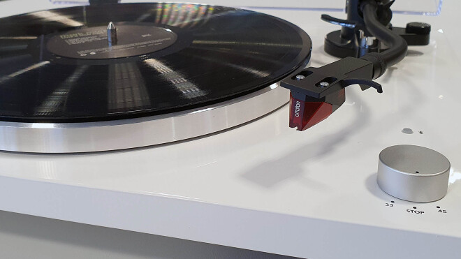 Sonoro Platinum
