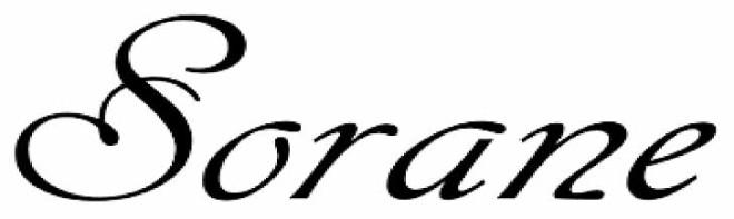 Sorane Logo