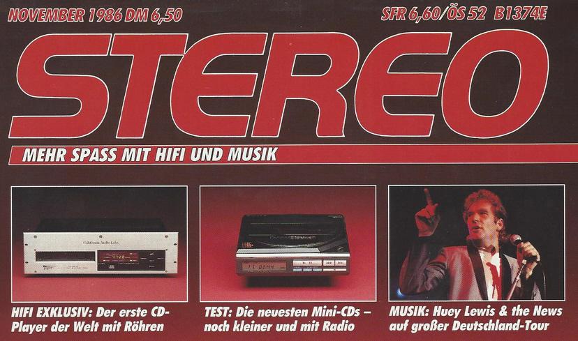 Stereo-Erster Röhren-CD-Player-1