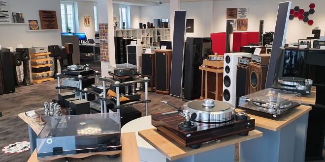 Audio Creativ Studio 8