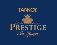 Tannoy-Prestige-Logo