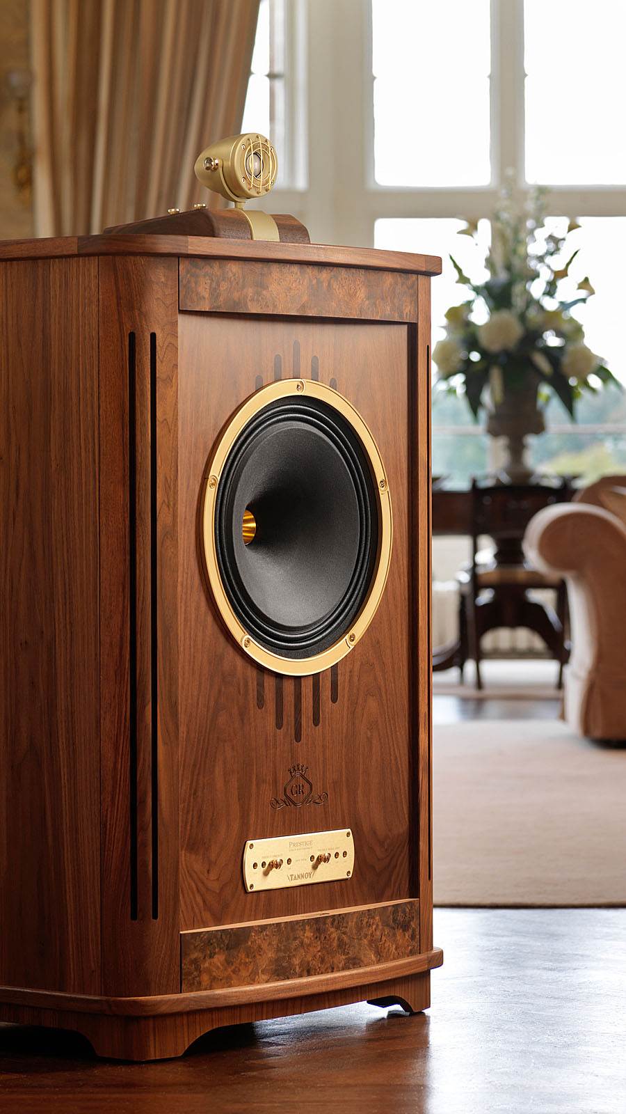 Tannoy Supertweeter ST-300Mg