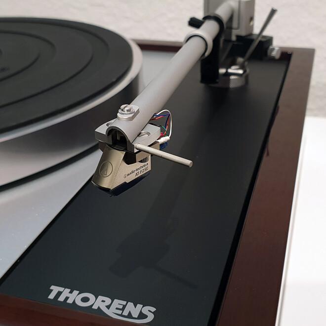 Thorens TD 1600