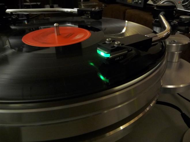 Tonabnehmer DS-E1-2