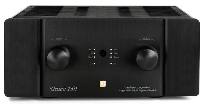 Unison Unico 150 Prosp