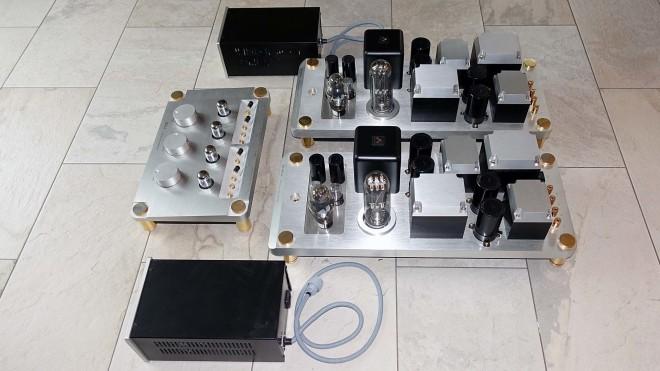 VAL ID-845SE und ID-L1