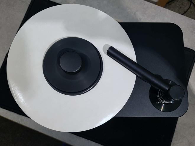 Watson's Platternwaschmaschine