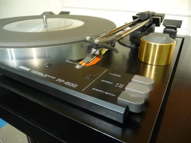 Yamaha PF-800-6