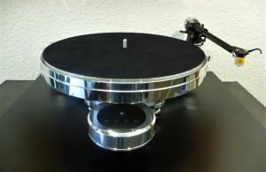 Acoustic Solid 110 Metal