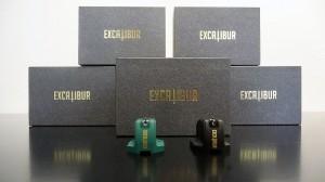 Excalibur Tonabnehmer