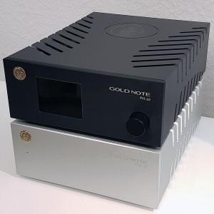 Gold Note PH-10 PSU-10