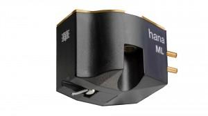 Hana ML