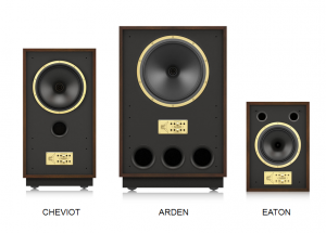 Tannoy Legacy-Serie